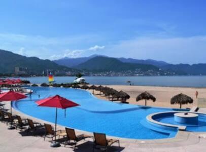 Impresionantes vistas y ubicación - Puerto Vallarta  - Квартира