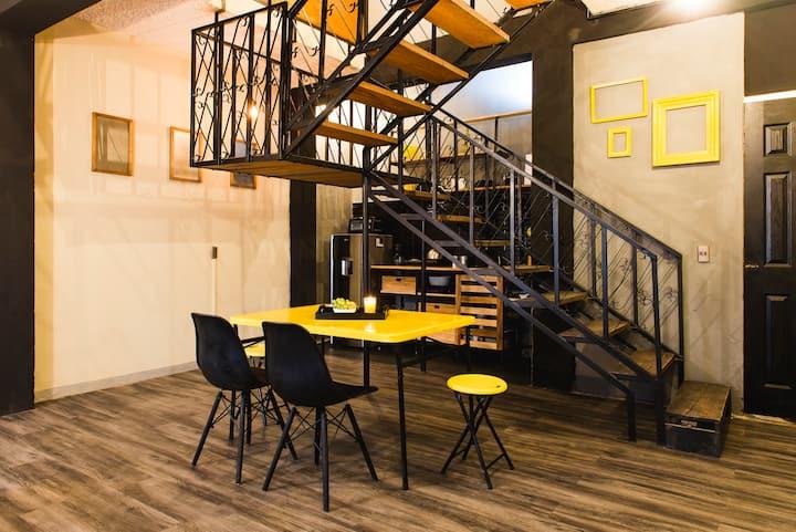 Apartamento con terraza | Xela Zona 1 | MOD