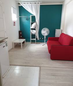 Charmant Studio - Villa Nadi House