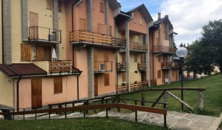 Delizioso Appartamentino tra Abetone e  Fiumalbo