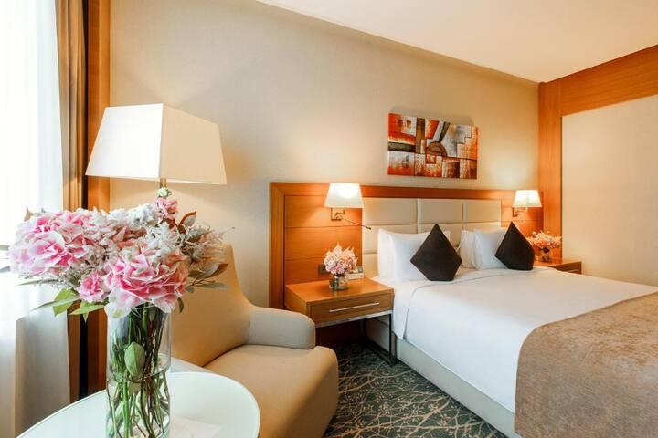 Fabolous Room Standard At Baku