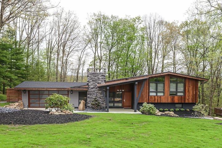 Nemacolin Woodlands Resort - Greystone Estate