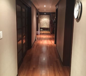 near by Suwon 水源 Homestay - heasung - Apartment
