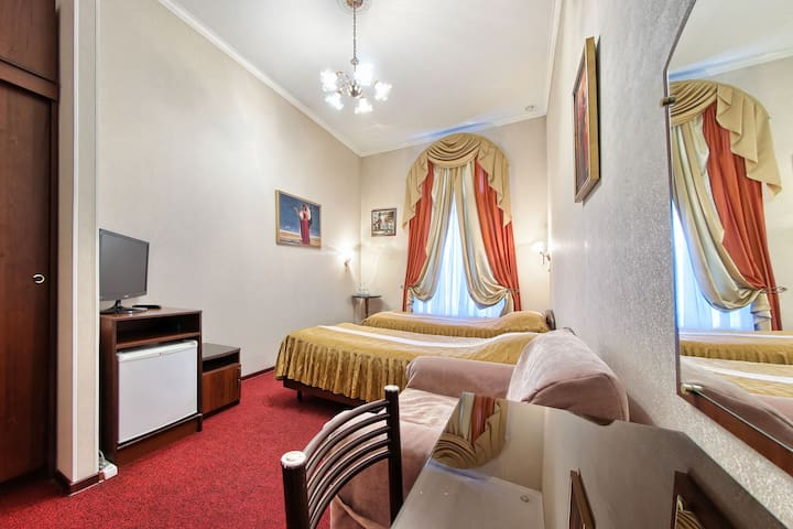 Standard room in Antares by Center Hotels