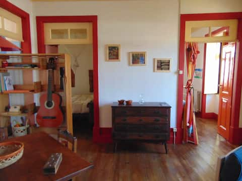 Magolia Rural House - 15 Km from Aveiro