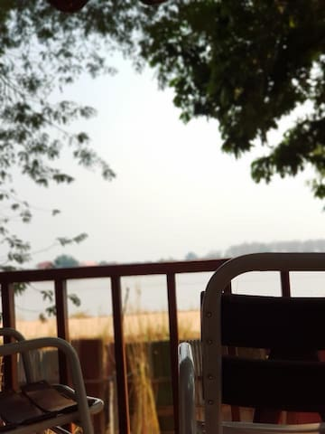 Mekong River House A1