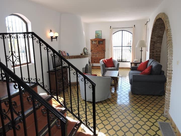 NERJA VILLAS CAPISTRANO: Villas 2 Dormitorios.