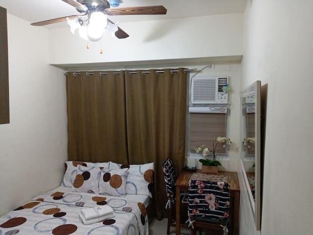 Mandaluyong Stay Inns 4 @ Urban Deca Towers Edsa