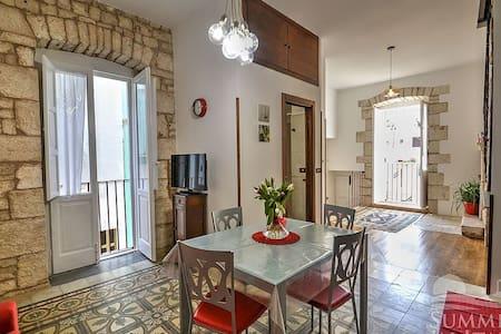 """Antiche Mura  Apartment - """"Nel Cuore della Puglia"""""""