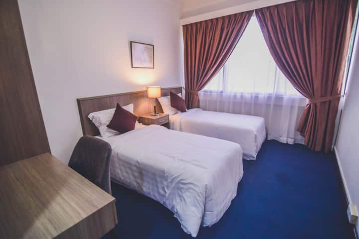 Standard Room in the Capital