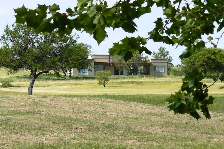Casa para 8 pax en Carmelo Golf