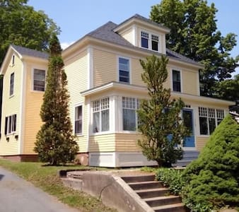 Private, Clean 1bd Apt Bridgewater - Bridgewater - Apartment