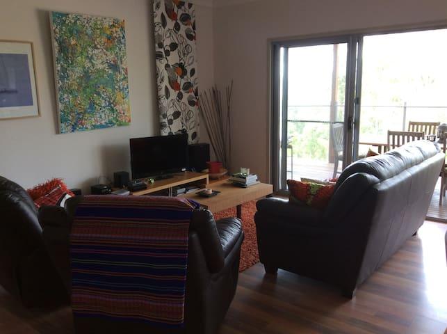 Unique Pole Home Apartment