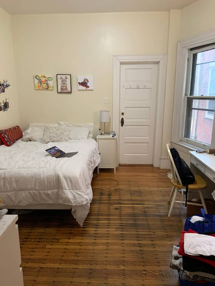 Private Bedroom in University City