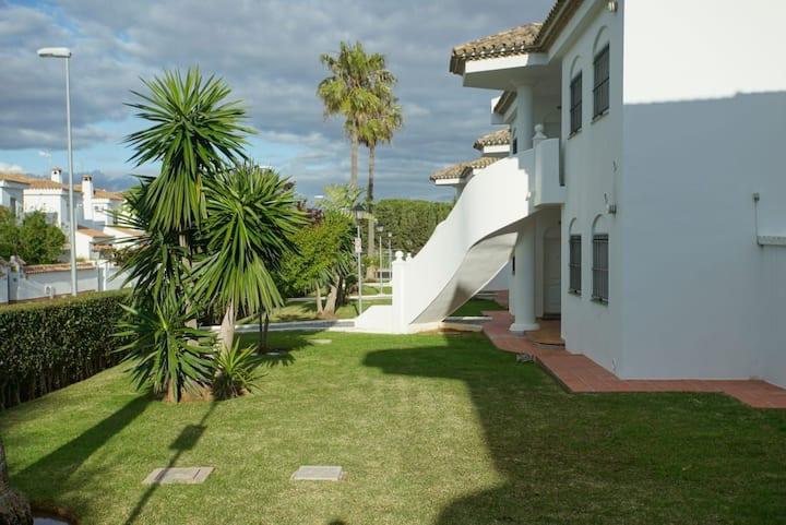 La Barrosa,Pinar del Atlántico,Aire acond.,wifi