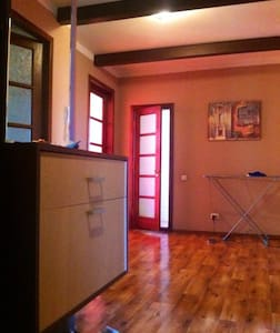 Nice room in cool apartment, Downtown - Izhevsk