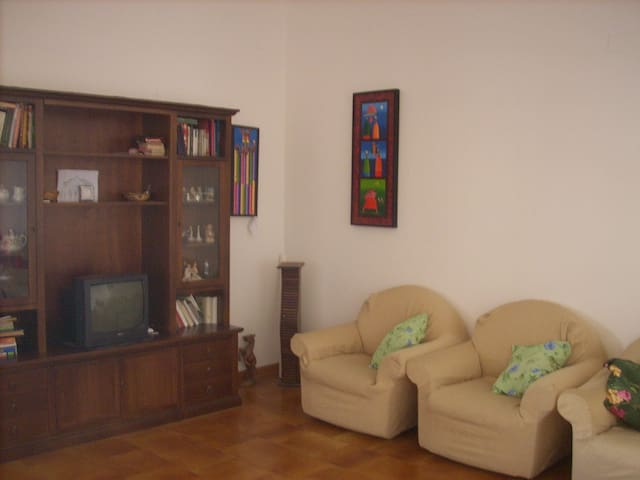 casa vacanze salento - Ruffano - Appartement