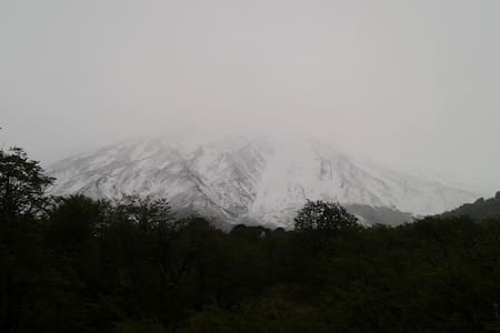 Cálida casa en Junín de los Andes - Junín de los Andes