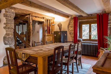 Charmante maison alsacienne - Riedisheim