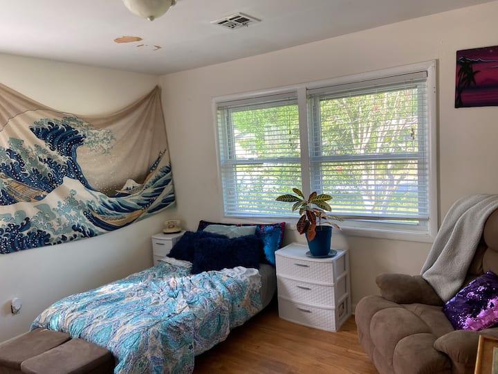 futon bed- center of pensacola