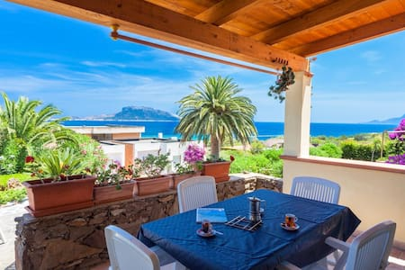 BEAUTIFUL APARTMENT WITH SEA VIEW - Terrata - 公寓