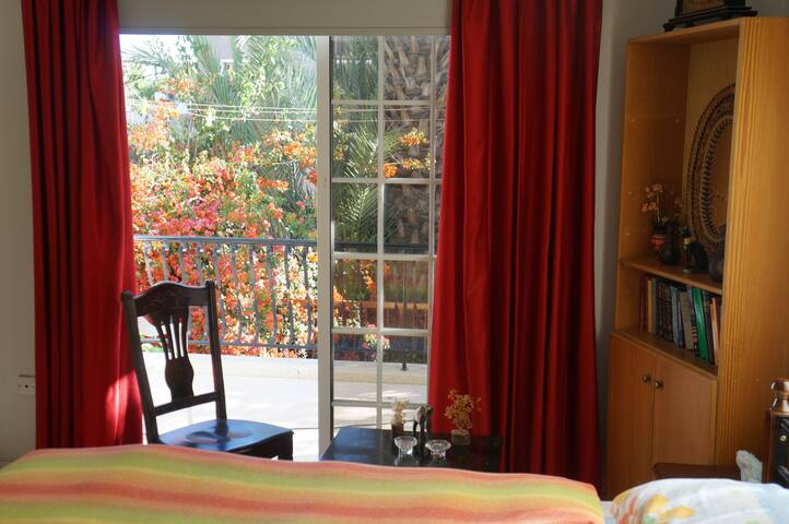 NIRVANA - Larnaca - Apartment