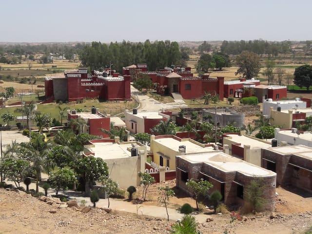 Fort Villa