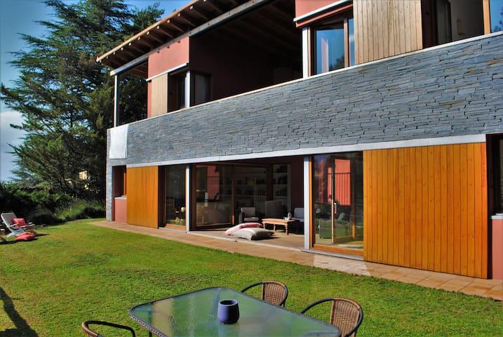 Viladrau.Montseny Natural Park. A 60' de Barcelona - Viladrau - Haus