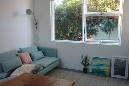 The BEST Apartment on Airbnb!!! - Camperdown - Apartament