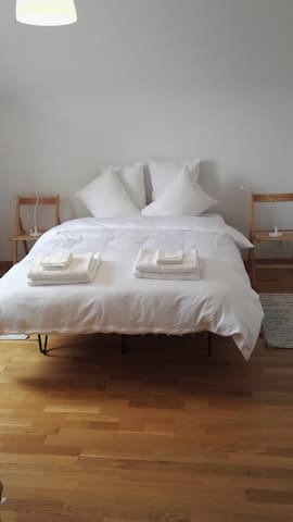 Stadt Aarau 5 Gehm. HB Zimmer1 in Gästewohnung - Aarau