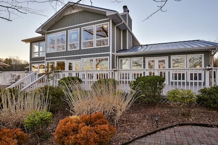 Waterfront Old Hickory Lake House - Mount Juliet - 独立屋