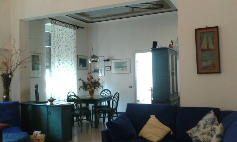 LA GABBIANELLA - La Spezia - Apartment