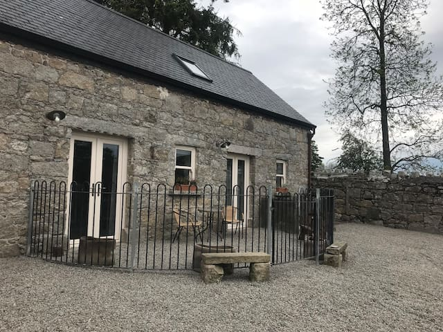 The Stable House Self Catering Cottage Borris