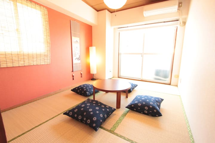 HOT location for Asakusa & Sky tree - Taitō-ku - Apartment