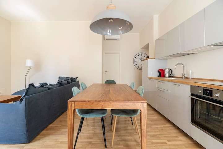 Cornaggia Apartment 1 - Cool & Design new flat