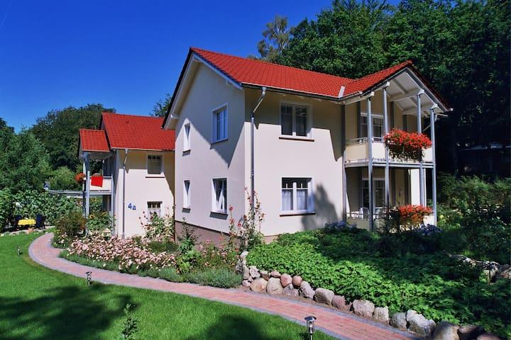 Ferienwohnung/App. für 4 Gäste mit 65m² in Sellin (113249)