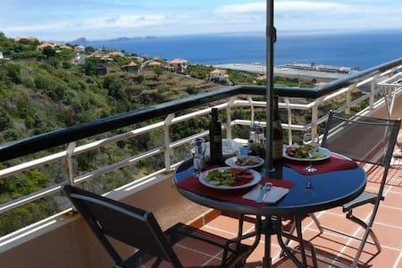 Cozy studio Santa-Cruz | Sea & Montain view - Santa Cruz - Other