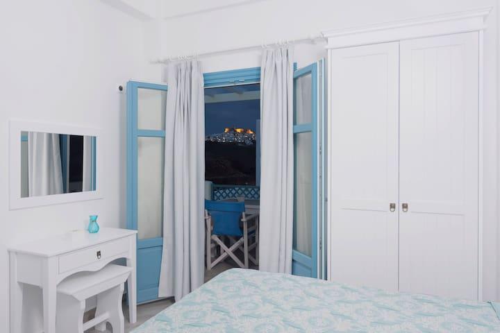 Villa Pearl (Aegean Sea Villas) - Seaside Villa