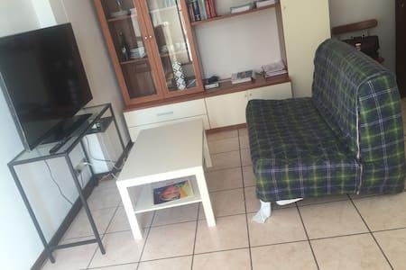 APPARTAMENTO NUOVO , 30 MIN DA MILANO - Apartment
