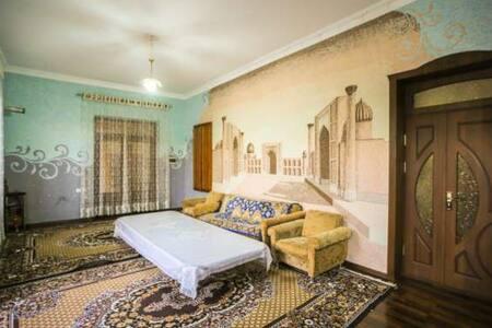 Гостевой дом Самир