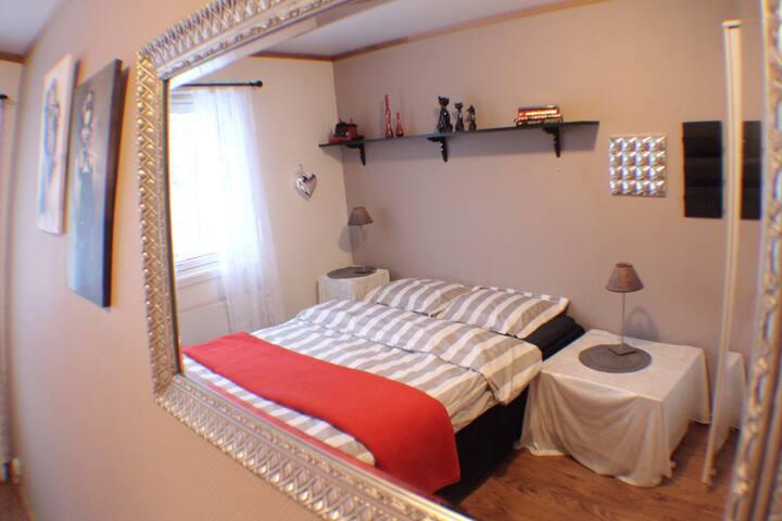 Spacious room in Tromsø