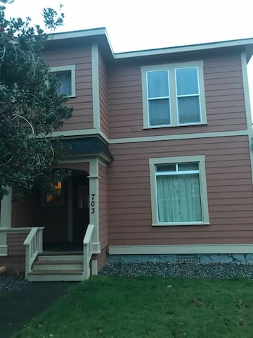 Apartment in Historic Downtown Anacortes