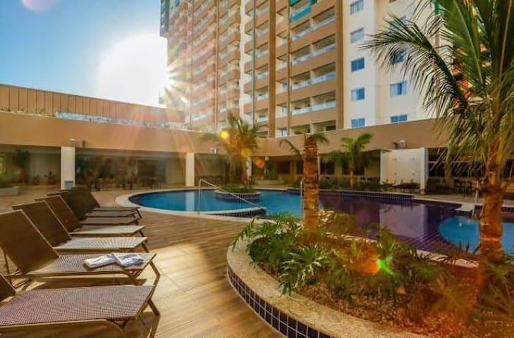 Olimpia Park Resort - Thermas dos Laranjais