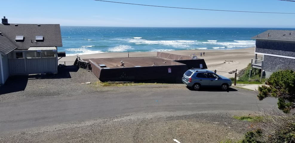 """Beachcombers Haven #7 - """"Vista Del Mar"""""""