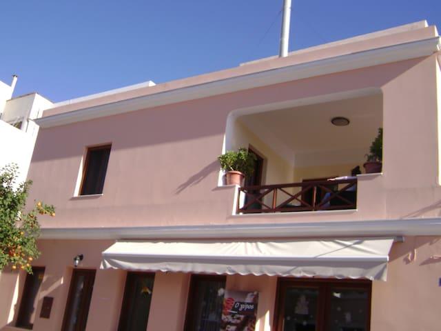 Voula - Ermoupoli - House
