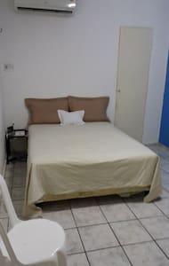 Suite em Fortaleza - Fortaleza - Ház