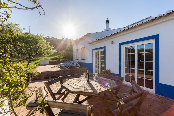Farmhouse in Burgau (Alojomento local 7509/AL) - Budens