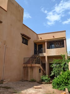 Appartements meublés de types F2 et F3 a Bamako