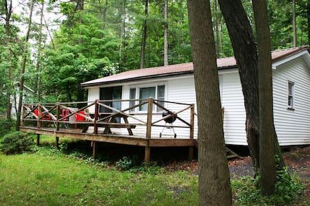 Back-Achers Cottage 2