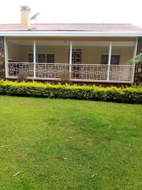 Burwa Stay@Rwakaraba, Kabale Town, Uganda